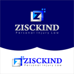 Zisckind Personal Injury law Logo - Entry #78
