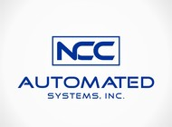 NCC Automated Systems, Inc.  Logo - Entry #178
