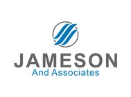 Jameson and Associates Logo - Entry #193