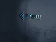 F. Cotte Property Solutions, LLC Logo - Entry #80