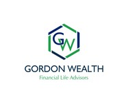 Gordon Wealth Logo - Entry #58