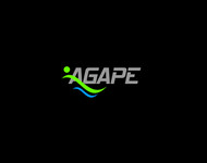Agape Logo - Entry #171