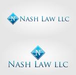 Nash Law LLC Logo - Entry #96