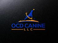 OCD Canine LLC Logo - Entry #29