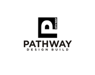 Pathway Design Build Logo - Entry #196