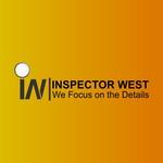 Inspector West Logo - Entry #19
