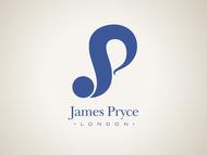 James Pryce London Logo - Entry #194