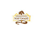 Dragones Software Logo - Entry #53