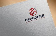 Dragones Software Logo - Entry #306