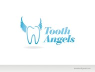 Tooth Angels Logo - Entry #20