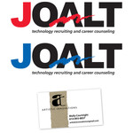 Need a logo for JOALT - Entry #15