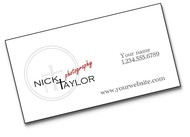 Nick Taylor Photography Logo - Entry #87