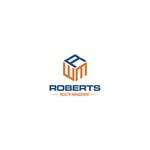 Roberts Wealth Management Logo - Entry #475