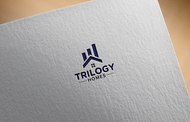 TRILOGY HOMES Logo - Entry #170