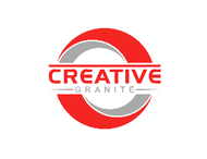 Creative Granite Logo - Entry #47