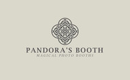 Pandora's Booth Logo - Entry #96