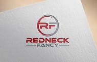 Redneck Fancy Logo - Entry #154