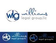 williams legal group, llc Logo - Entry #96