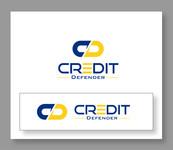 Credit Defender Logo - Entry #12