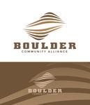 Boulder Community Alliance Logo - Entry #107