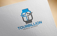 Tourbillion Financial Advisors Logo - Entry #16