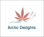 Arctic Delights Logo - Entry #157