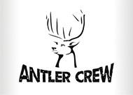 Antler Crew Logo - Entry #57