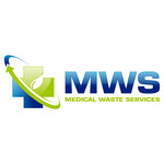 Medical Waste Services Logo - Entry #115