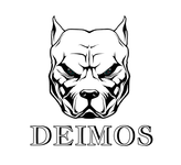 DEIMOS Logo - Entry #115