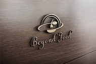 Beyond Food Logo - Entry #144