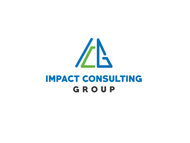 Impact Consulting Group Logo - Entry #208