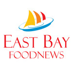 East Bay Foodnews Logo - Entry #4