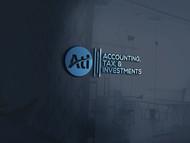 ATI Logo - Entry #236