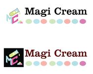 MagiCream Logo - Entry #49