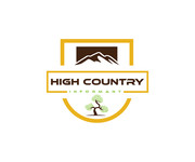 High Country Informant Logo - Entry #71