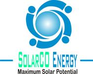 SolarCo Energy Logo - Entry #51