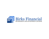 Birks Financial Logo - Entry #5