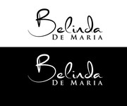 Belinda De Maria Logo - Entry #189