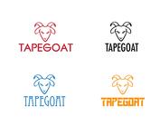 Tapegoat Logo - Entry #36