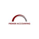 Premier Accounting Logo - Entry #299