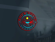 Rock Solid Seafood Logo - Entry #152