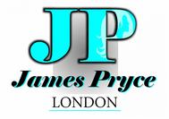 James Pryce London Logo - Entry #24