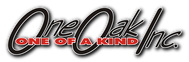 One Oak Inc. Logo - Entry #121