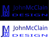 John McClain Design Logo - Entry #171