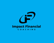 Impact Financial coaching Logo - Entry #112