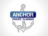 Anchor Private Planning Logo - Entry #61