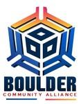 Boulder Community Alliance Logo - Entry #2