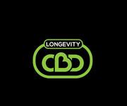 Longevity CBD Logo - Entry #11