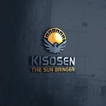 KISOSEN Logo - Entry #224