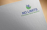 No Limits Logo - Entry #144